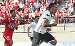 Futbol 2019 1A Unión La Calera vs Colo Colo