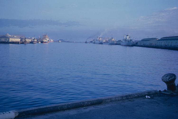 Port Adelaide 1963
