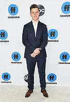 05 February 2019 - Pasadena, California - Nolan Gould. Disney ABC Television TCA Winter Press Tour 2019 held at The Langham Huntington Hotel. <br /> CAP/ADM/BT<br /> &copy;BT/ADM/Capital Pictures