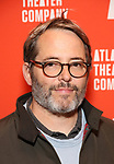 Matthew Broderick attends the Opening Night of the Atlantic Theater Company's New York Premier play 'Animal' at Jake's Saloon on June 6, 2017 in New York City.