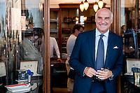 Italy - Naples - Marinella Ties
