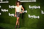 Premiere of movie Boyhood in Madrid. 2014/09/09. Spain. Samuel de Roman / Photocall3000.
