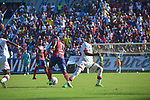 Cúcuta Deportivo venció 0-1 a Unión Magdalena. Final Torneo Águila 2018.