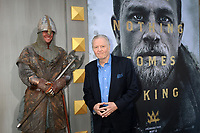 "LOS ANGELES - MAY 8:  Jon Voight at the ""King Arthur Legend of the Sword"" World Premiere on the TCL Chinese Theater IMAX on May 8, 2017 in Los Angeles, CA"
