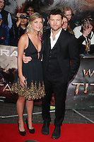 London - UK Film Premiere of 'Wrath of the Titans' at the BFI IMAX, Waterloo, London - March 29th 2012..Photo by Keith Mayhew.