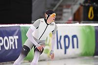 SPEED SKATING: HAMAR: Viking Skipet, 03-02-2019, ISU World Cup Speed Skating, Hendrik Dombek (GER), ©photo Martin de Jong