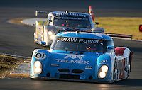 30 January 2011: Rolex 24 at Daytona, Daytona International Speedway, Daytona Beach, FL (Photo by Brian Cleary/www.bcpix.com)