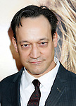 "HOLLYWOOD, CA. - May 12: Ted Raimi arrives at the premiere of Universal Pictures' ""Drag Me To Hell"" at Grauman's Chinese Theatre on May 12, 2009 in Hollywood, California."