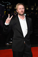 Matt Greenhalgh<br /> arriving for the London Film Festival 2017 screening of &quot;Film Stars Don't Die in Liverpool&quot; at Odeon Leicester Square, London<br /> <br /> <br /> &copy;Ash Knotek  D3331  11/10/2017