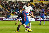 Levante - Granada (3-11-2013)