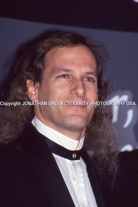 Michael Bolton 1992 by Jonathan Green