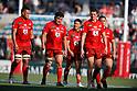 Rugby: 2019 Super Rugby - Sunwolves 7-52 Rebels