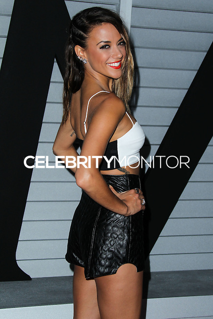 WEST HOLLYWOOD, CA, USA - JUNE 10: Jana Kramer at the MAXIM Hot 100 Party held at the Pacific Design Center on June 10, 2014 in West Hollywood, California, United States. (Photo by Xavier Collin/Celebrity Monitor)