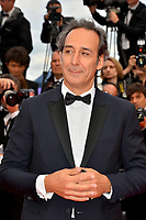 Alexandre Desplat at the gala screening for &quot;BLACKKKLANSMAN&quot; at the 71st Festival de Cannes, Cannes, France 14 May 2018<br /> Picture: Paul Smith/Featureflash/SilverHub 0208 004 5359 sales@silverhubmedia.com