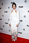 Padma Lakshmi arrives at the 2017 INSPIRE A DIFFERENCE honors event by Investigation Discovery and PEOPLE, at the Dream Hotel Downtown, on November 2, 2017.