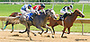 Jean's Beauty winning at Delaware Park on 6/17/15