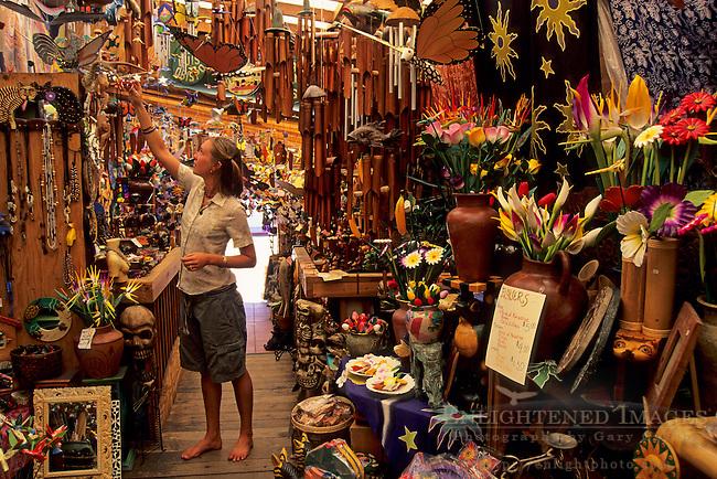Art & Sol Garden Gallery & Gift Shop near Mission Plaza, Downtown, San Luis Obispo, CALIFORNIA