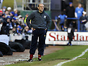 08/03/2008    Copyright Pic: James Stewart.File Name : sct_jspa23_qots_v_dundee.DUNDEE BOSS ALEX RAE WATCHES HIS SIDE PUT OUT OF THE CUP BY QUEEN OF THE SOUTH....James Stewart Photo Agency 19 Carronlea Drive, Falkirk. FK2 8DN      Vat Reg No. 607 6932 25.Studio      : +44 (0)1324 611191 .Mobile      : +44 (0)7721 416997.E-mail  :  jim@jspa.co.uk.If you require further information then contact Jim Stewart on any of the numbers above........