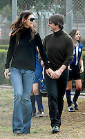 Tom Cruise and Katie Holmes : It's Over!