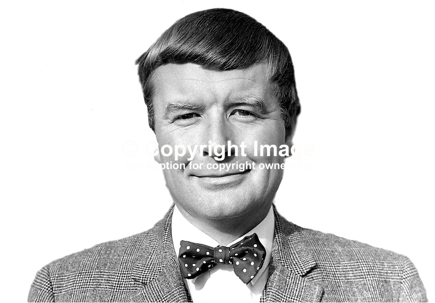 Ernest McMillan, rally driver, N Ireland, UK, 196710000196<br />