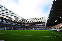 A A sell out St James' Park watches on during Newcastle United vs Manchester United, Premier League Football at St. James' Park on 11th February 2018
