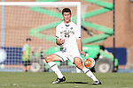 18 September 2015: Notre Dame's Patrick Berneski. The University of North Carolina Tar Heels hosted the University of Notre Dame Fighting Irish at Fetzer Field in Chapel Hill, NC in a 2015 NCAA Division I Men's Soccer match. North Carolina won the game 4-2