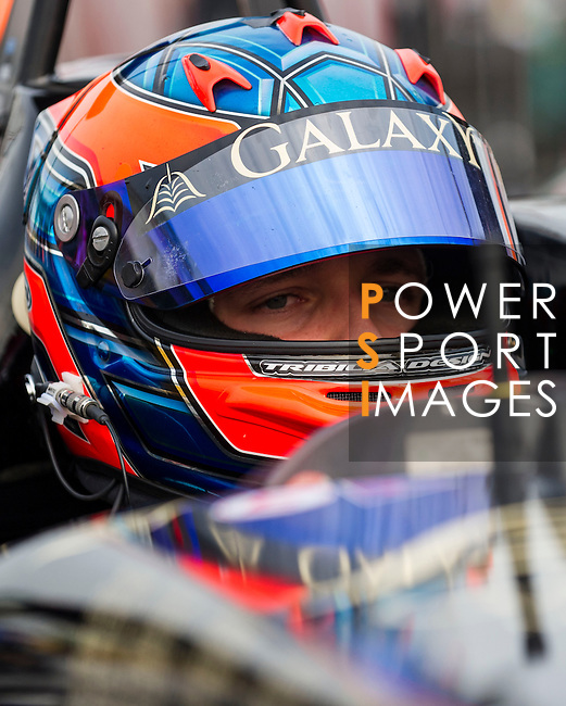 F3 Double R Racing Galaxy Macau Team during the 60th GP Macao on November 16, 2013 at Macao street circuit in Macao, China. Photo by Andy Jones / The Power of Sport Images