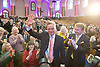 UKIP Leadership Announcement <br /> at the Emmanuel Centre, Westminster, London, Great Britain <br /> 28th November 2016 <br /> <br /> Peter Whittle AM <br /> Appointed deputy leader <br /> <br /> <br /> Photograph by Elliott Franks <br /> Image licensed to Elliott Franks Photography Services