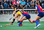 AMSTELVEEN - finale Den Bosch MA1-SCHC MA1 4-1. Den Bosch wint de titel Meisjes A . finales A en B jeugd  Nederlands Kampioenschap.  COPYRIGHT KOEN SUYK