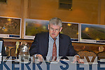 Paddy Power Objections were heard at an oral hearing in Tralee called by An Bord Pleana?la on the Shannon LNG Liquid natural gas terminal Brandon Hotel on Monday 21st January.   Copyright Kerry's Eye 2008