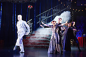 LONDON, ENGLAND - Matthew Bourne's Cinderella performed at Sadler's Wells Theatre, Christopher Marney as The Angel