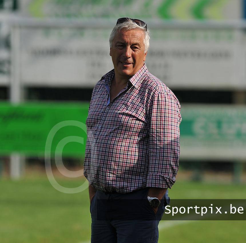 Club Roeselare : Francky Van Hove.foto VDB / DAVID CATRY