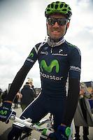 Liege-Bastogne-Liege 2012.98th edition..Alejandro Valverde