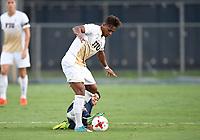 FIU Men's Soccer v. UNF (9/26/17)