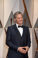 www.acepixs.com<br /> <br /> February 26 2017, Hollywood CA<br /> <br /> Viggo Mortensen arriving at the 89th Annual Academy Awards at Hollywood &amp; Highland Center on February 26, 2017 in Hollywood, California.<br /> <br /> By Line: Z17/ACE Pictures<br /> <br /> <br /> ACE Pictures Inc<br /> Tel: 6467670430<br /> Email: info@acepixs.com<br /> www.acepixs.com
