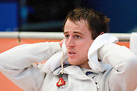 13 AUG 2009 - LONDON, GBR - Nick Woodbridge (GBR) - Mens World Modern Pentathlon Championship Qualifiers (PHOTO (C) NIGEL FARROW)