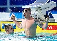 Glasgow 2018 Swimming - 04 Aug 2018
