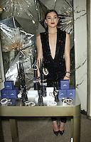 NEW YORK, NY-September 09: Hailee Steinfeld host Turn Up The Style Swarovski Launch at Swarovski's 30 Rockfeller Center in New York. NY September 09, 2016. Credit: RW/MediaPunch