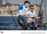 45 TROFEO PRINCESA SOFIA ,Palma de Mallorca, Spain, Jesus Renedo photography,day 1 , DAY 1