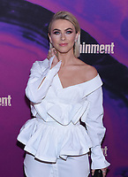 NEW YORK, NEW YORK - MAY 13: Julianne Hough attends the People & Entertainment Weekly 2019 Upfronts at Union Park on May 13, 2019 in New York City. <br /> CAP/MPI/IS/JS<br /> ©JS/IS/MPI/Capital Pictures