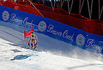 30.11.2011, Birds of Prey, Beaver Creek, USA, FIS Weltcup Ski Alpin, Abfahrt Herren, 2. Training, im Bild  Canadian Ski Team Athlete Conrad Pridy // during a men's downhill practice session at FIS alpine Ski Worldcup on the Birds of Prey downhill course, Beaver Creek, United Staates on 2011/11/30 , EXPA Pictures © 2011, PhotoCredit: EXPA/ Jonathan Selkowitz..***** ATTENTION - out of USA *****