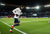 Soccer Football - Champions League - Round of 16 Second Leg - Paris St Germain v Borussia Dortmund - Parc des Princes, Paris, France - March 11, 2020  Paris St Germain's Edinson Cavani during the warm up before the match   <br /> Photo Pool/Panoramic/Insidefoto