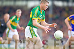Tomas O Se, Kerry in action against \t0\ in the first round of the Munster Football Championship at Fitzgerald Stadium on Sunday.