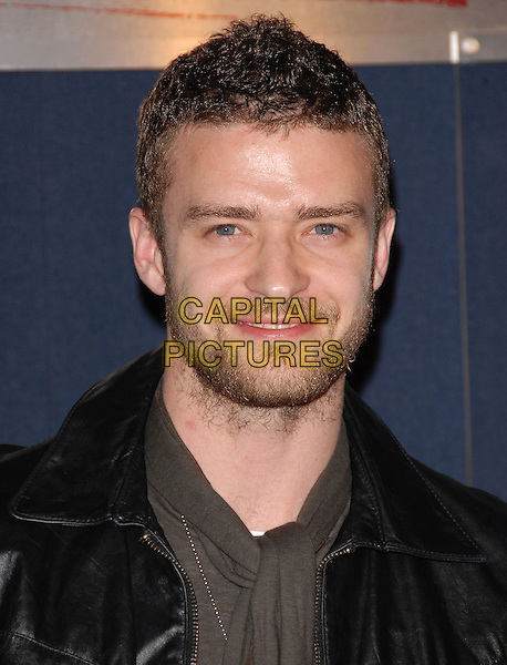 JUSTIN TIMBERLAKE.The Declare Yourself Celebration held at The Wallis Annenberg Center for the Performing Arts in Beverly Hills, California, USA..September 27th, 2007  .headshot portrait beard stubble facial hair .CAP/DVS.©Debbie VanStory/Capital Pictures