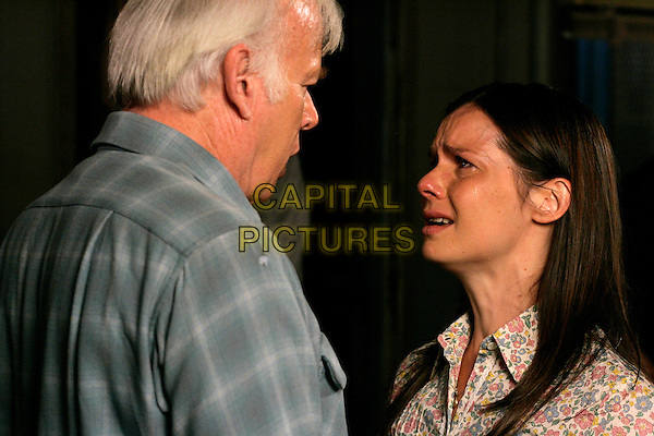 "Kevin Tighe & Florencia Lozano .in Law & Order: Special Victims Unit (series 9, episode 2 ""Avatar"").SVU.*Filmstill - Editorial Use Only*.CAP/NFS.Supplied by Capital Pictures."