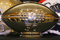 08.02.2016: Super Bowl 50 MVP und Head Coach PK