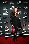 Dancer Meagan LeCrone Attends The Premiere of the new AOL On Original Series city.ballet Held at Tribeca Cinemas, NY