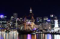 Sydney, Australia - 2009