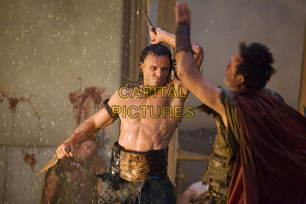 STEPHEN DUNLEVY, LUKE PEGLER.in Spartacus: Vengeance (Spartacus: Blood and Sand).*Filmstill - Editorial Use Only*.CAP/FB.Supplied by Capital Pictures.