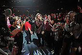 SUNRISE FL - DECEMBER 18: Conrad Sewell performs at the Y100 Jingle Ball 2015 held at The BB&T Center on December 18, 2015 in Sunrise, Florida. (Photo by Larry Marano © 2015